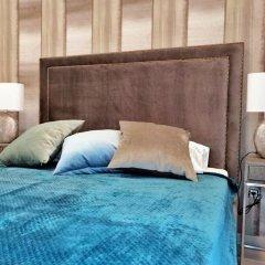 Отель Royal Gardens Luxury Черногория, Будва - отзывы, цены и фото номеров - забронировать отель Royal Gardens Luxury онлайн комната для гостей фото 2