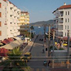 Апартаменты Tekin Apartment Мармарис