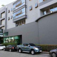 Отель Synsiri 5 Nawamin 96 Бангкок парковка