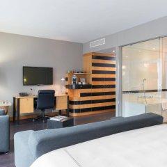 Отель Swissotel Amsterdam Амстердам удобства в номере