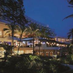 Отель Shangri-Las Rasa Sentosa Resort & Spa фото 5