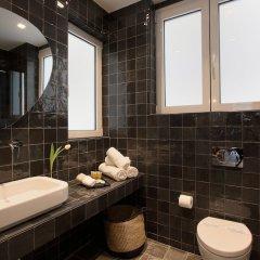 Апартаменты Happiness Luxury Central Apartment Афины ванная
