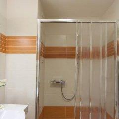 Отель San Gottardo Италия, Вербания - отзывы, цены и фото номеров - забронировать отель San Gottardo онлайн ванная