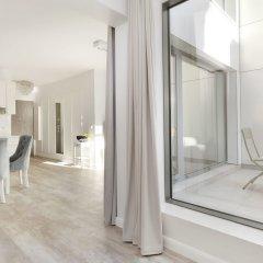 Отель Lavoo Boutique Apartments Польша, Гданьск - отзывы, цены и фото номеров - забронировать отель Lavoo Boutique Apartments онлайн спа