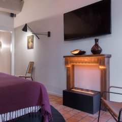 Отель la Tour Rose Франция, Лион - отзывы, цены и фото номеров - забронировать отель la Tour Rose онлайн фото 3