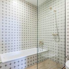 Отель Zoko ванная