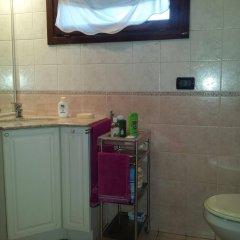 Отель Exclusive Private Use Apartment Италия, Падуя - отзывы, цены и фото номеров - забронировать отель Exclusive Private Use Apartment онлайн ванная