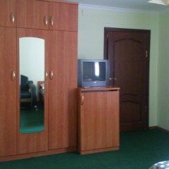 Отель Звездный Домбай удобства в номере