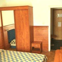 Отель Chaika Hotel Болгария, Св. Константин и Елена - отзывы, цены и фото номеров - забронировать отель Chaika Hotel онлайн удобства в номере