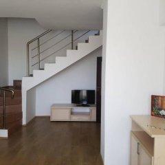 Апартаменты Vadjo Apartments in Complex Stenata Pamporovo Пампорово сейф в номере