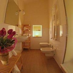 Отель Casa Natalì Матера ванная