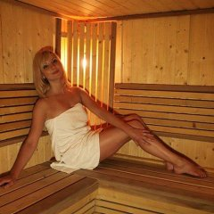 Marina Byblos Hotel сауна