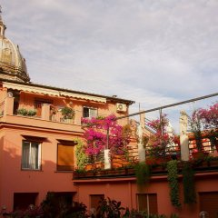 Отель Albergo Del Sole Al Biscione фото 2