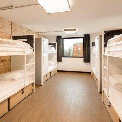Отель Generator Paris Франция, Париж - 5 отзывов об отеле, цены и фото номеров - забронировать отель Generator Paris онлайн детские мероприятия фото 2