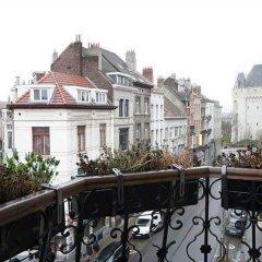 Отель Smartflats Victoire Terrace Бельгия, Брюссель - отзывы, цены и фото номеров - забронировать отель Smartflats Victoire Terrace онлайн фото 4