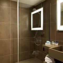 Отель Novotel Port Harcourt ванная