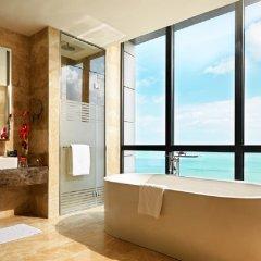 Отель Bilgah Beach Азербайджан, Баку - - забронировать отель Bilgah Beach, цены и фото номеров ванная фото 2