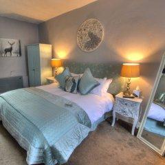 Dunster Castle Hotel комната для гостей фото 4
