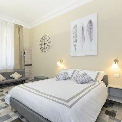 Отель B&B Tohouse Deluxe Италия, Турин - отзывы, цены и фото номеров - забронировать отель B&B Tohouse Deluxe онлайн комната для гостей фото 3