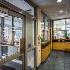 Отель LSE Carr-Saunders Hall интерьер отеля фото 2