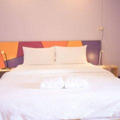 Отель Room@Vipa комната для гостей фото 5