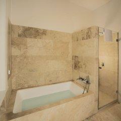 Отель Golden Crown Чехия, Прага - 7 отзывов об отеле, цены и фото номеров - забронировать отель Golden Crown онлайн ванная