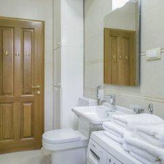 Отель Center Сербия, Белград - отзывы, цены и фото номеров - забронировать отель Center онлайн ванная фото 2