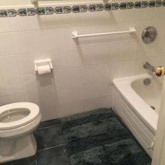Отель Balfour House Канада, Ванкувер - отзывы, цены и фото номеров - забронировать отель Balfour House онлайн ванная фото 2