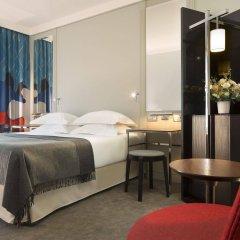 Отель Les Matins De Paris комната для гостей фото 3