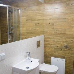 Отель Smart Aps Apartamenty Mikolowska9 ванная