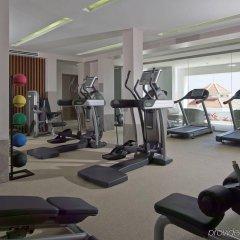 Отель Amatara Wellness Resort Таиланд, Пхукет - отзывы, цены и фото номеров - забронировать отель Amatara Wellness Resort онлайн фитнесс-зал