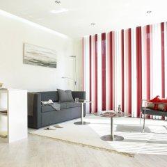 Отель The Urban Suites Испания, Барселона - 1 отзыв об отеле, цены и фото номеров - забронировать отель The Urban Suites онлайн комната для гостей фото 5