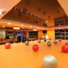 Hotel Atlantis фитнесс-зал фото 2