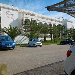 Отель Apartamentos Cala d'Or Playa парковка