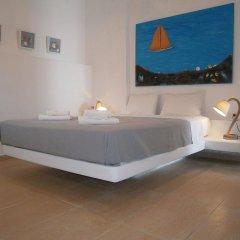 Отель Callia Retreat комната для гостей