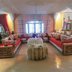 Отель Ferme Andalousse Марокко, Фес - отзывы, цены и фото номеров - забронировать отель Ferme Andalousse онлайн