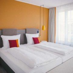 Отель Vienna House Easy Leipzig комната для гостей фото 2