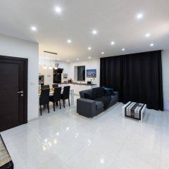 Отель Country view luxury apartment Мальта, Марсаскала - отзывы, цены и фото номеров - забронировать отель Country view luxury apartment онлайн питание