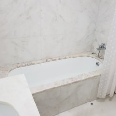 Отель Pantanal Hostels ванная фото 2