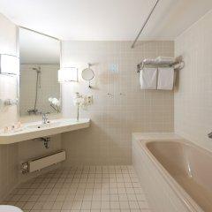 Leonardo Hotel Weimar ванная