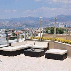 Отель Hilton Izmir пляж