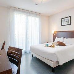 Отель Appart'City Confort Lyon Vaise Франция, Лион - отзывы, цены и фото номеров - забронировать отель Appart'City Confort Lyon Vaise онлайн фото 2