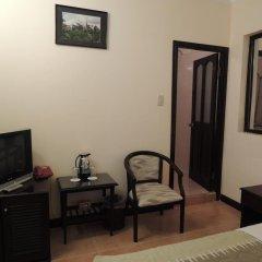 Villa Hotel Hp Далат удобства в номере фото 2