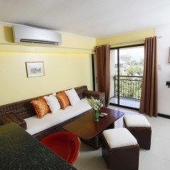 Отель SDR Mactan Serviced Apartments Филиппины, Лапу-Лапу - отзывы, цены и фото номеров - забронировать отель SDR Mactan Serviced Apartments онлайн фото 3