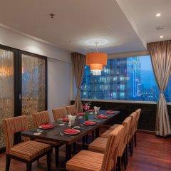 Palace Hotel Saigon в номере фото 2