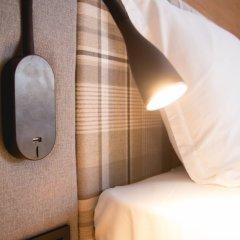 Hotel Prince Cyril Несебр комната для гостей фото 2