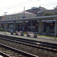 Отель Interno 1 Ciampino балкон