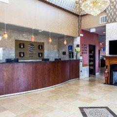 Отель Comfort Inn At Carowinds Южный Бельмонт интерьер отеля фото 3