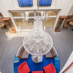 Отель AIRINN Вильнюс фото 3
