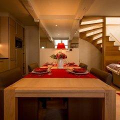 Отель Holiday Home Bridge House Бельгия, Брюгге - отзывы, цены и фото номеров - забронировать отель Holiday Home Bridge House онлайн в номере фото 2